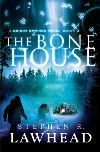 Jacket Image For: The Bone House