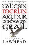 Jacket Image For: Merlin