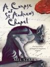 Jacket Image For: A Corpse at St Andrew's Chapel