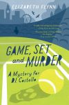 Jacket Image For: Game, Set and Murder