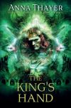 Jacket Image For: The King's Hand