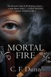 Jacket Image For: Mortal Fire