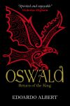 Jacket Image For: Oswald: Return of the King