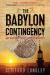Jacket Image For: The Babylon Contingency