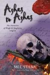 Jacket Image For: Ashes to Ashes