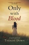 Jacket Image For: Only with Blood