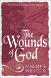 Jacket Image For: The Wounds of God