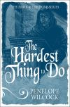 Jacket Image For: The Hardest Thing to Do