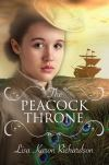 Jacket Image For: The Peacock Throne