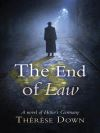 Jacket Image For: The End of Law