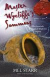 Jacket Image For: Master Wycliffe's Summons