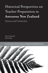 Jacket Image For: Historical Perspectives on Teacher Preparation in Aotearoa New Zealand