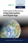 Jacket Image For: International Business in the Information and Digital Age