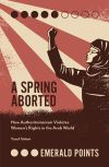 Jacket Image For: A Spring Aborted