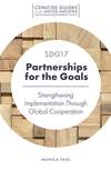 Jacket Image For: SDG17 - Partnerships for the Goals