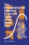 Jacket Image For: The Entrepreneurial Dilemma in the Life Cycle of the Small Firm