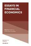 Jacket Image For: Essays in Financial Economics