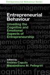 Jacket Image For: Entrepreneurial Behaviour