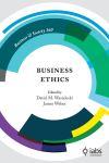 Jacket Image For: Business Ethics