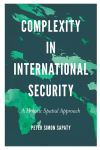 Jacket Image For: Complexity in International Security