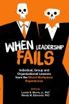 Jacket Image For: When Leadership Fails