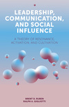 Jacket Image For: Leadership, Communication, and Social Influence