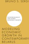 Jacket Image For: Modeling Economic Growth in Contemporary Belarus