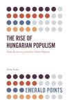 Jacket Image For: The Rise of Hungarian Populism