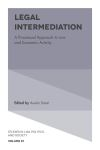 Jacket Image For: Legal Intermediation