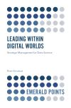 Jacket Image For: Leading within Digital Worlds