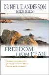 Jacket Image For: Freedom From Fear