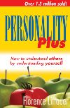 Jacket Image For: Personality plus