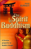 Jacket Image For: The Spirit of Buddhism