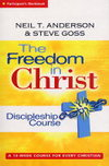 Jacket Image For: Freedom in Christ Workbook