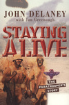 Jacket Image For: Staying Alive