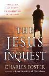 Jacket Image For: The Jesus Inquest