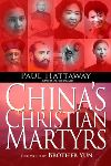 Jacket Image For: China's Christian Martyrs