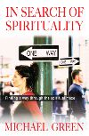 Jacket Image For: In Search of Spirituality