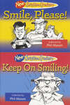 Jacket Image For: Crack a Smile for £1.99