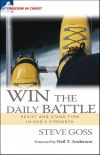 Jacket Image For: Win the Daily Battle
