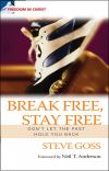 Jacket Image For: Break Free, Stay Free