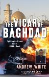 Jacket Image For: The Vicar of Baghdad