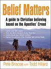 Jacket Image For: Belief Matters
