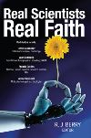 Jacket Image For: Real Scientists, Real Faith