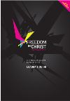 Jacket Image For: Freedom in Christ for Young People, Leader's Guide