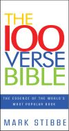 Jacket Image For: The 100 Verse Bible