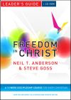 Jacket Image For: Freedom in Christ Leader's Guide