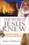 Jacket Image For: The World Jesus Knew