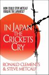 Jacket Image For: In Japan the Crickets Cry