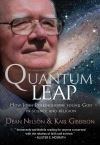 Jacket Image For: Quantum Leap
